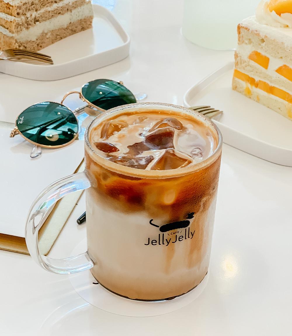 JellyJelly 慢工烘焙 l Taipei Cafe l Desserts l A Style Alike