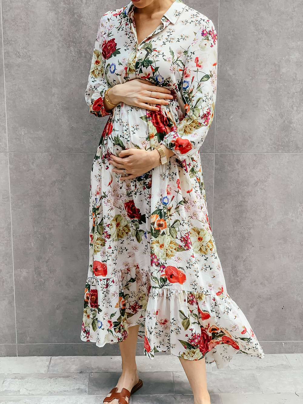 Liesl's Exciting Announcement | Pregnancy | A Style Alike