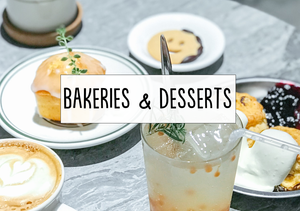 Bakeries and Desserts | Taipei Cafe and Restaurant Directory | Taipei Food | A Style Alike