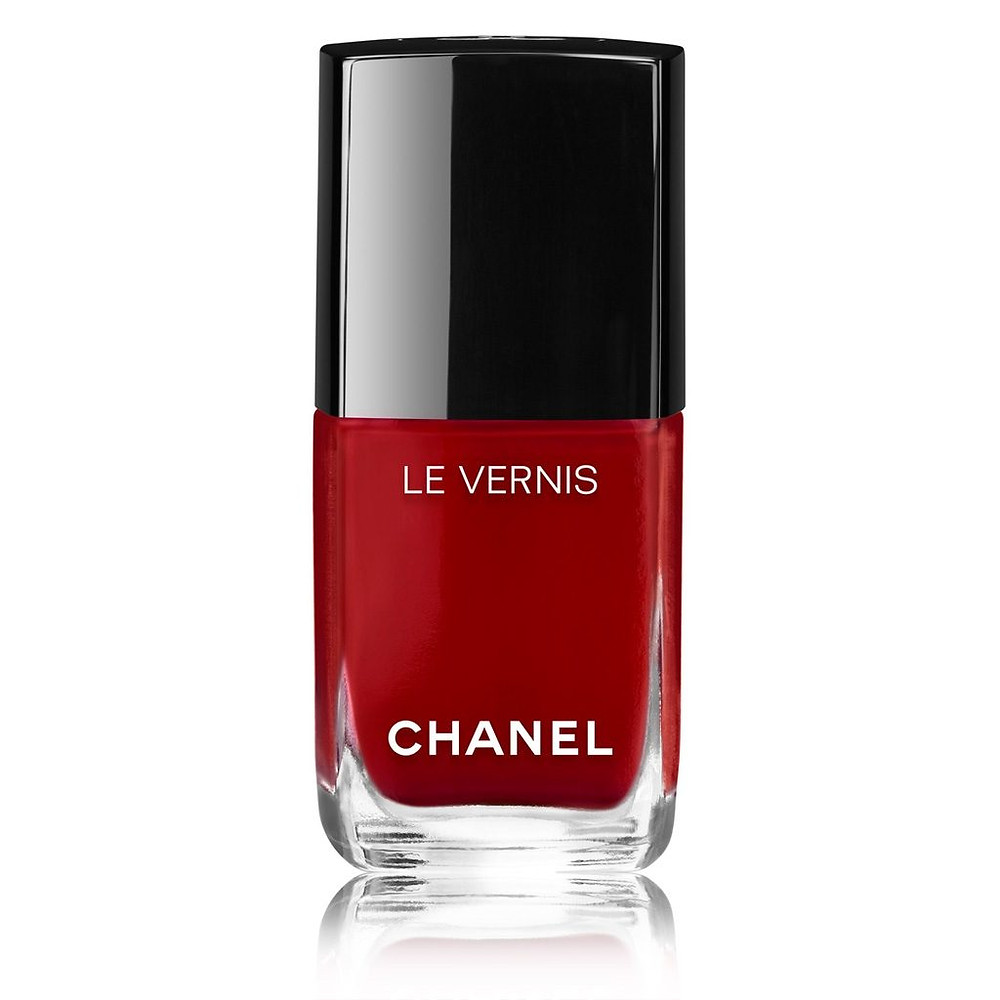 Chanel Nail Polish Pirate