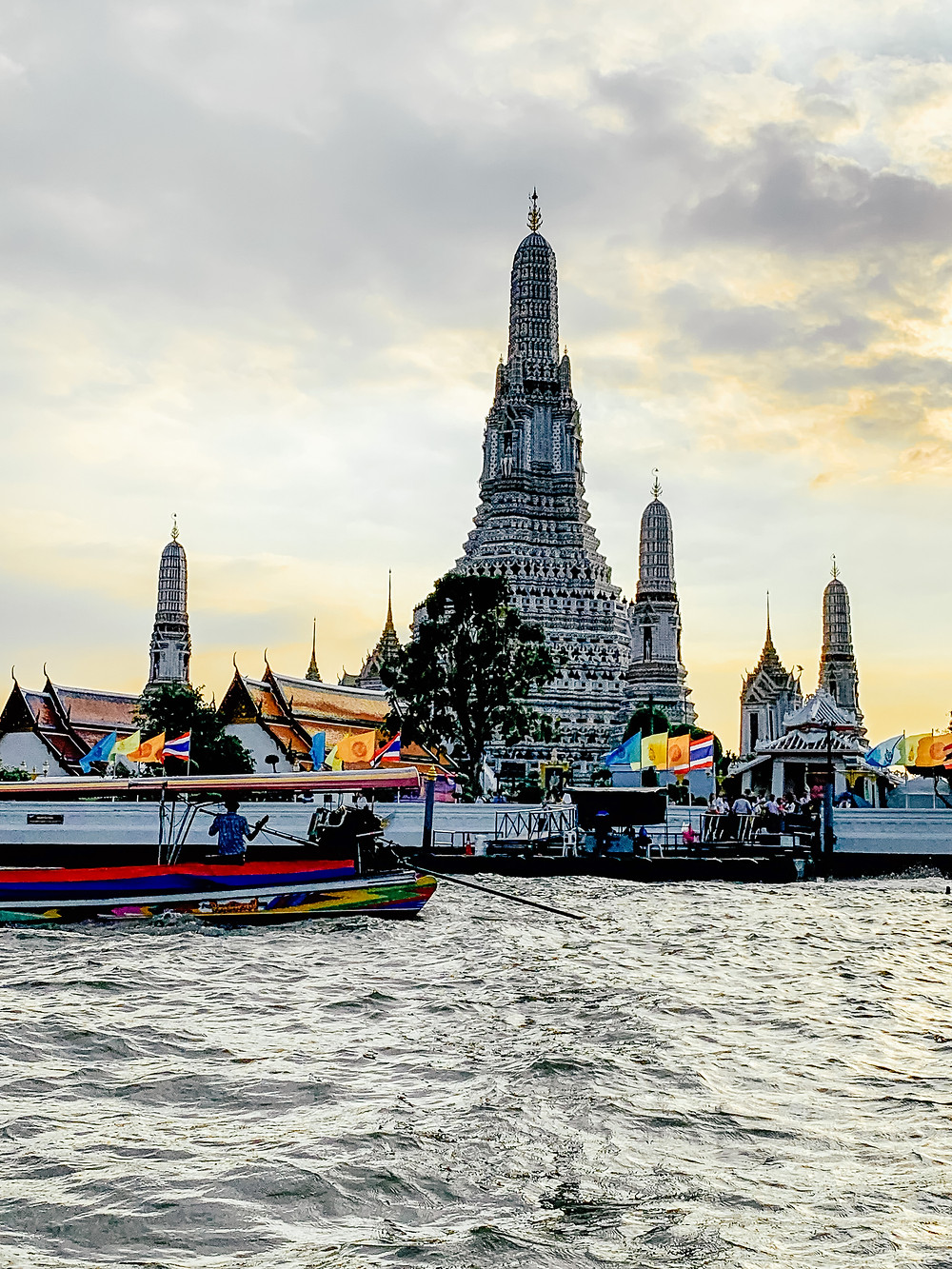 Wat Arun | A Guide to Bangkok | Travel | A Style Alike
