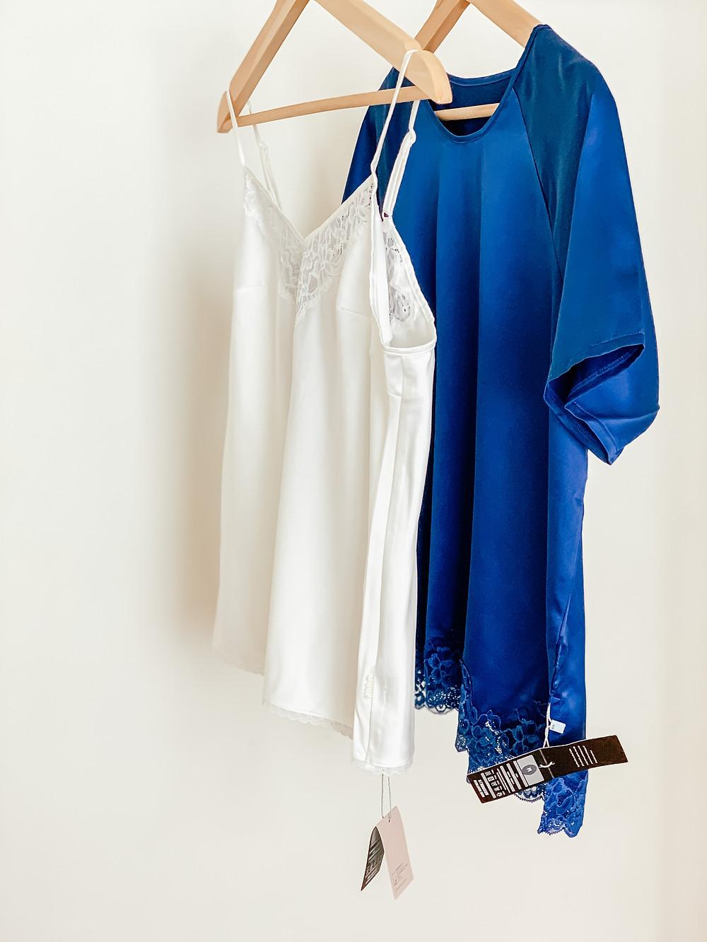 Lovely Loungewear | NUDE Sleepwear and Lingerie |  Taipei | A Style Alike