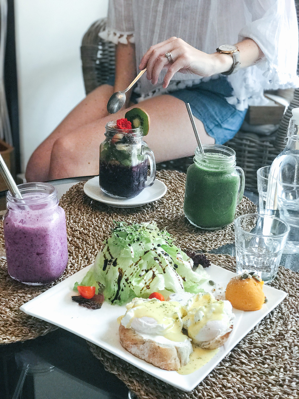 Yucca Cafe | The 8 Best Vegetarian Restaurants in Taipei | A Style Alike