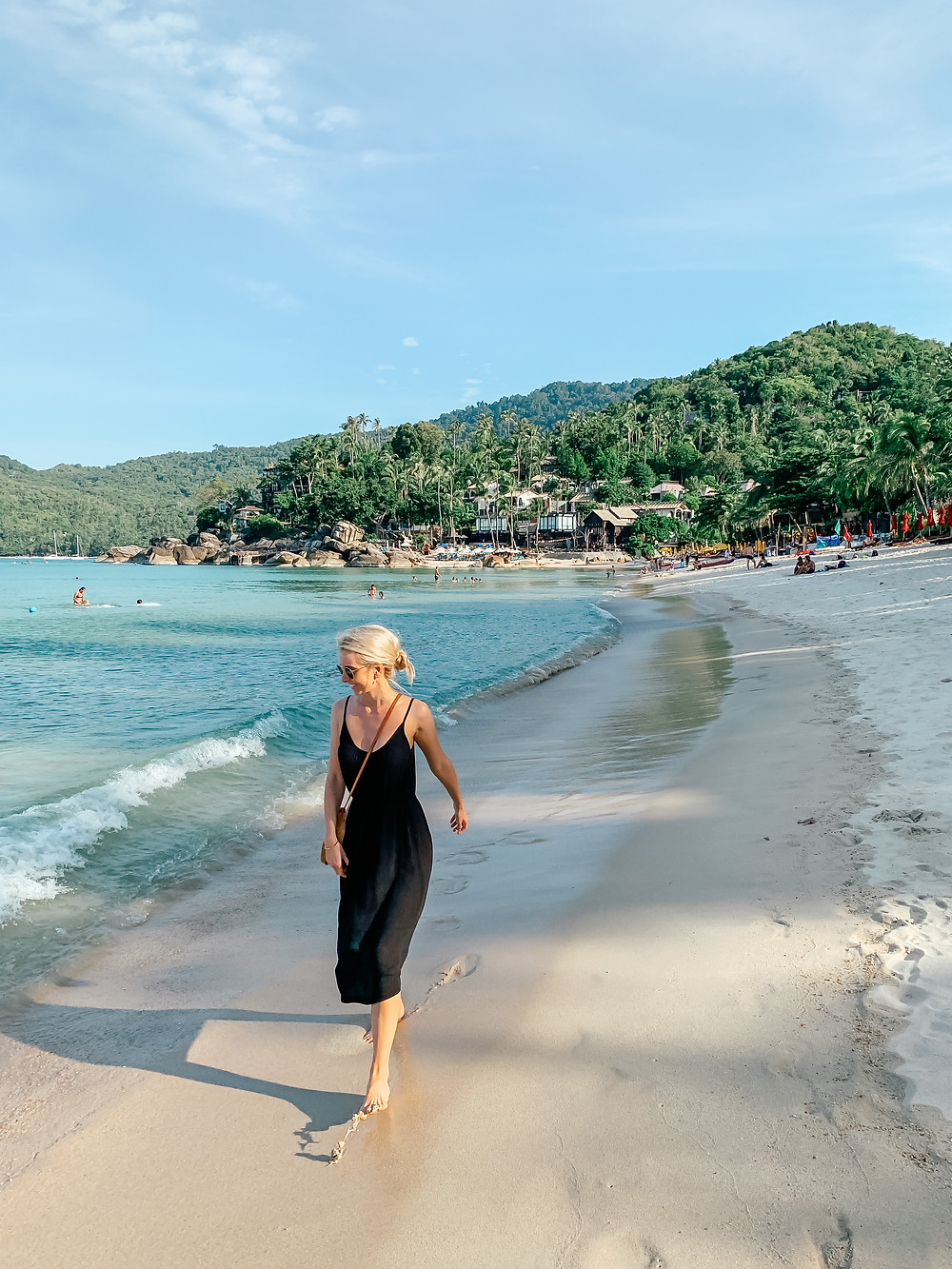 A Guide to Koh Phangan | Travel | A Style Alike