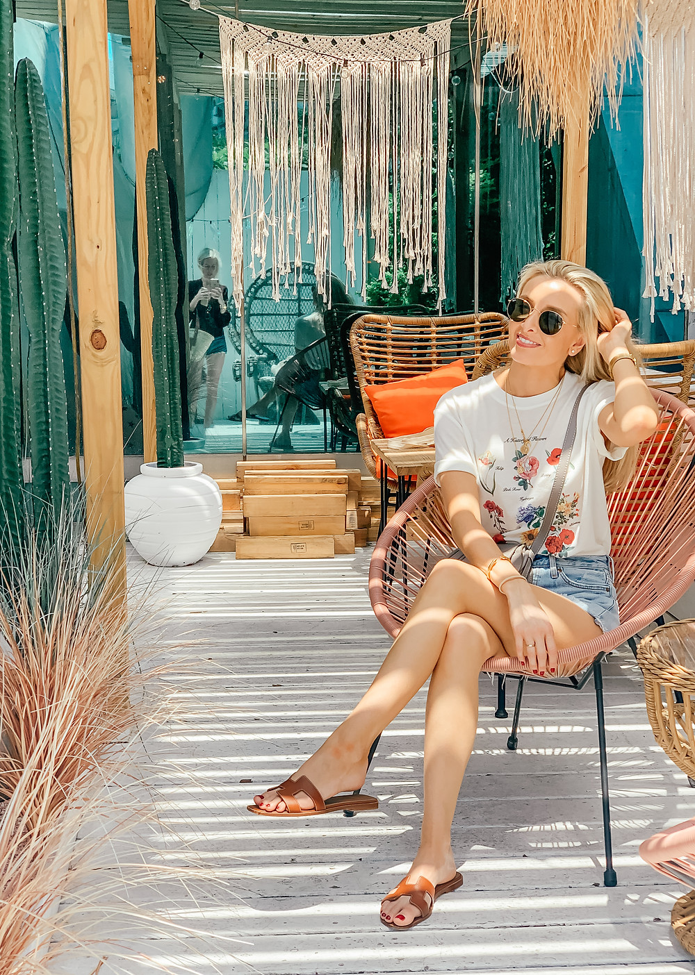 How We Wear This Summer Wardrobe Staple l A Style Alike