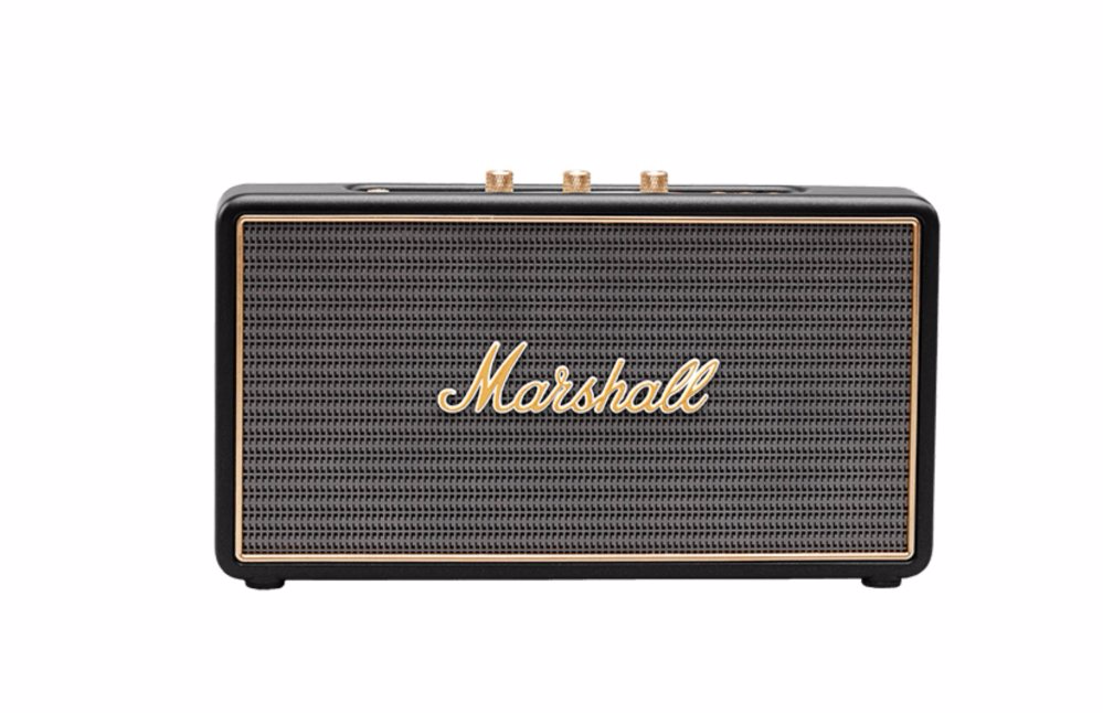 Christmas Gifts for Him 2017 MARSHALL Stockwell Wireless speaker