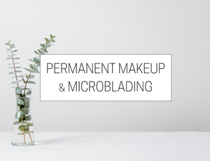 Beauty Services in Taipei | Permanent Makeup and Microblading | A Style Alike