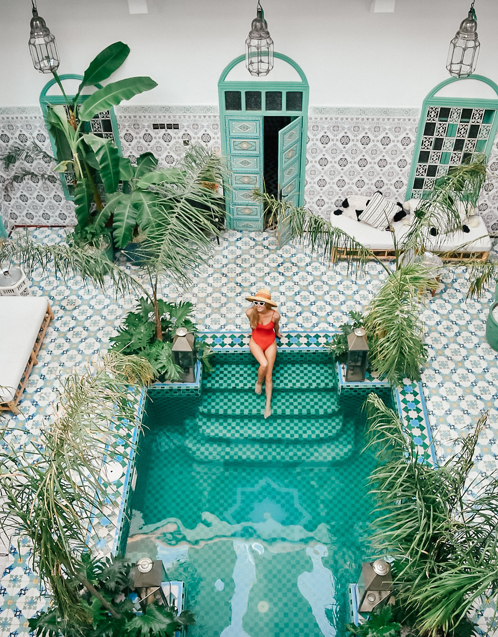 Riad BE Marrakech | Marrakech | A Guide to Morocco | A Style Alike