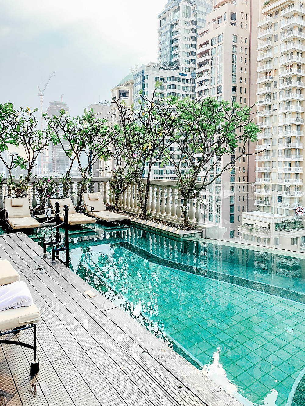 Hotel Muse | A Guide to Bangkok | Travel | A Style Alike