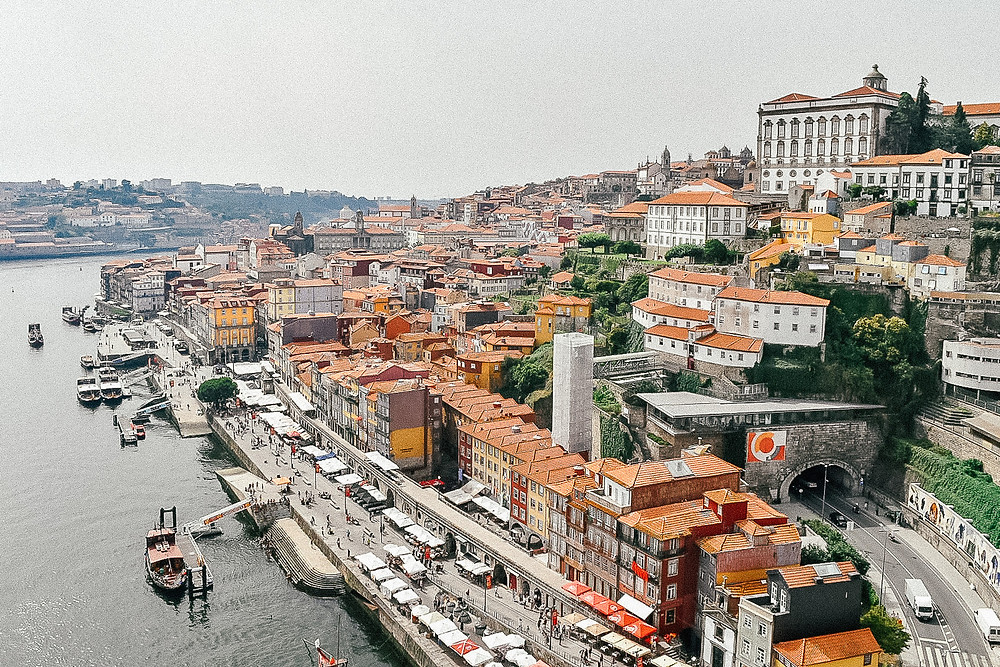 Porto | A Guide to Porto | Travel | A Style Alike