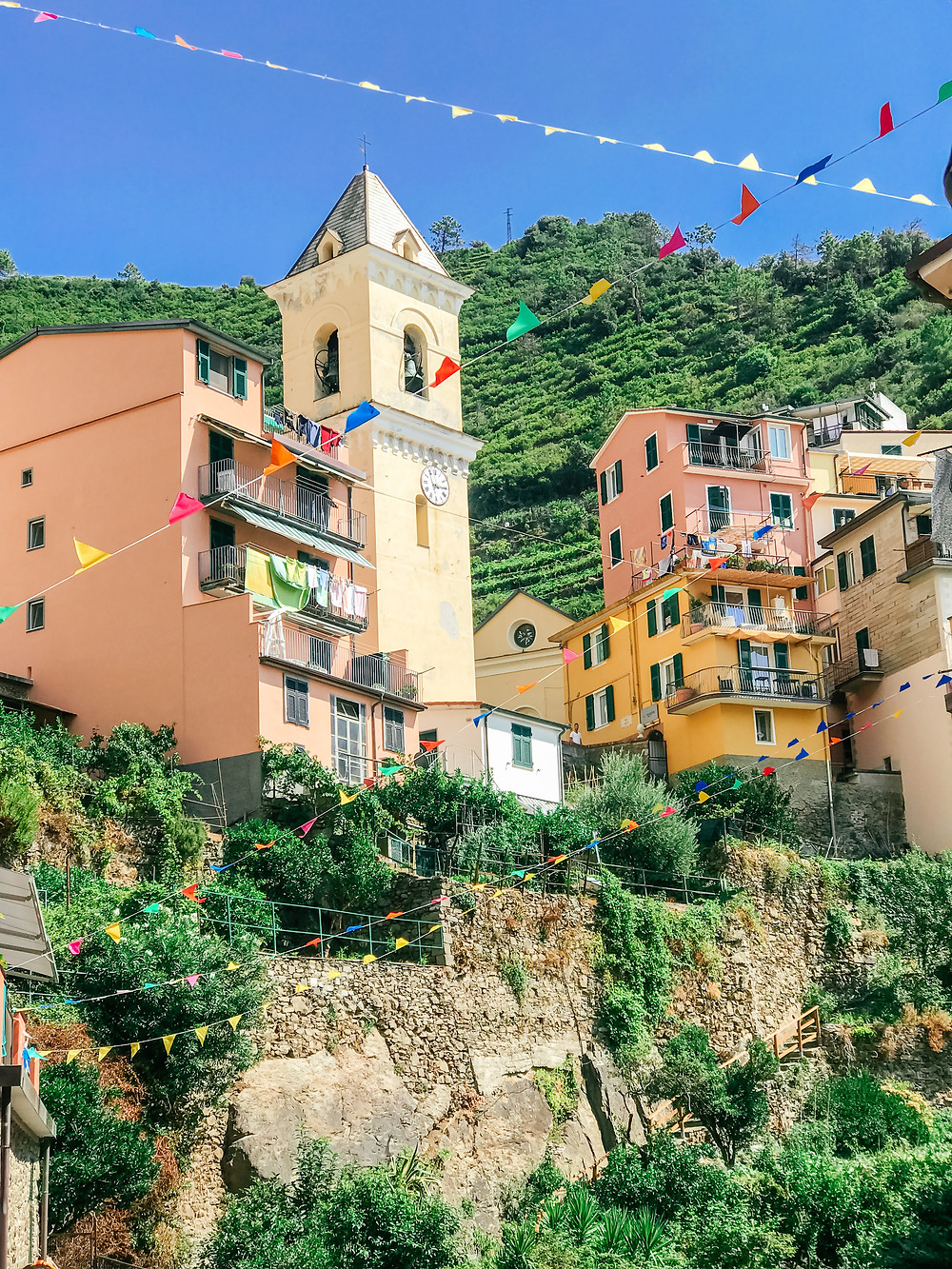 A Guide to Cinque Terre l Travel Guide l A Style Alike