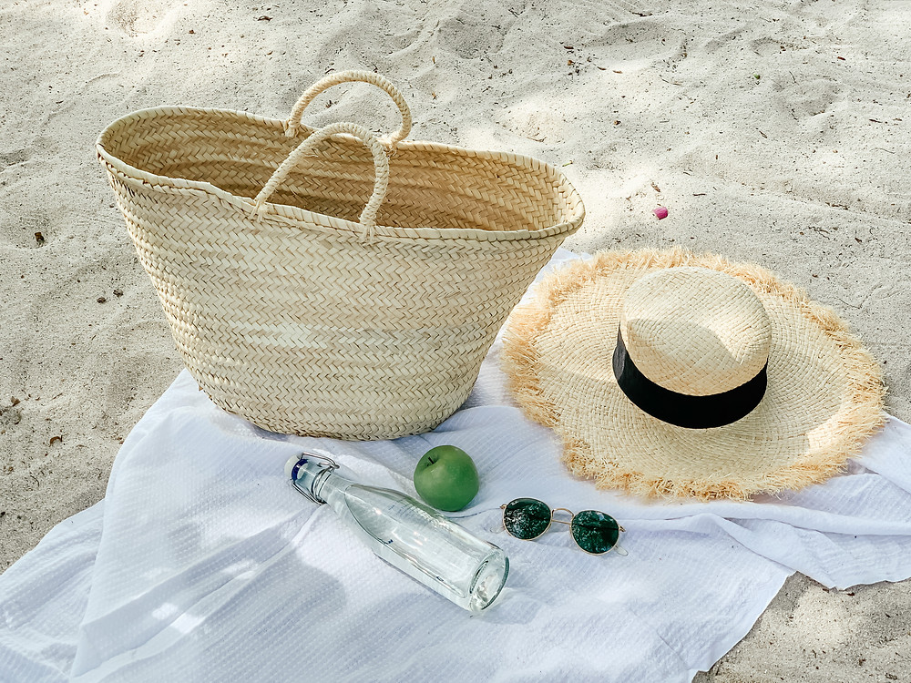 9 Beach Day Essentials   Lifestyle   A Style Alike