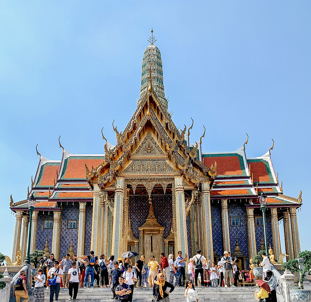 The Grand Palace | A Guide to Bangkok | Travel | A Style Alike