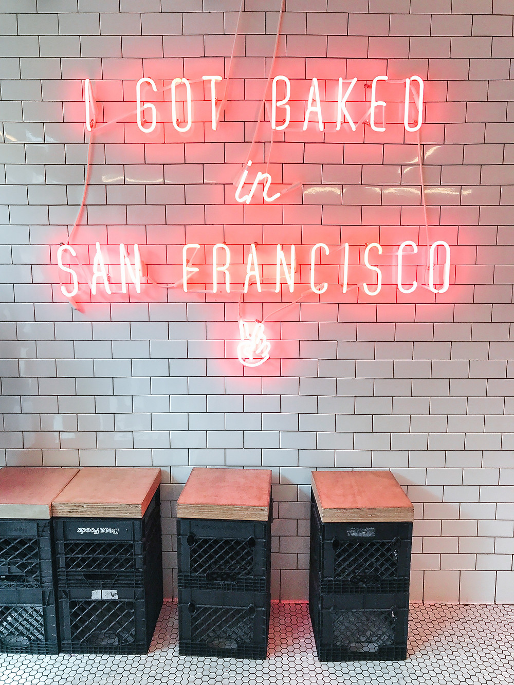 Mr Holmes Bakehouse San Francisco