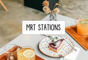 Taipei MRT Stations | Taipei Cafe and Restaurant Directory | Taipei Food | A Style Alike