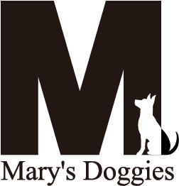 Mary's Doggies Taiwan | Charities We Support in Taiwan | A Style Alike