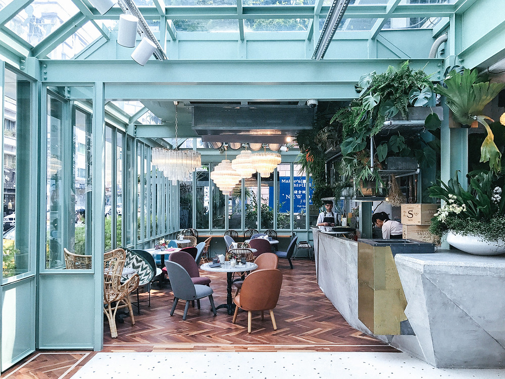 One Fifteen | 10 Insta-Worthy Cafes to Visit in Taipei | A Style Alike