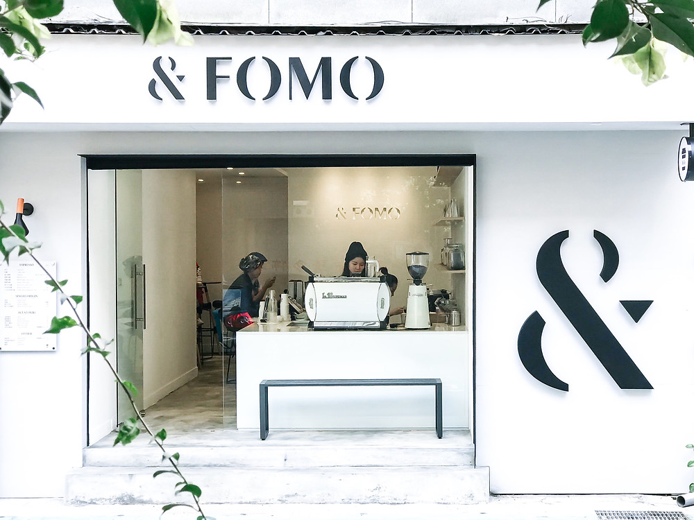 FOMO COFFEE