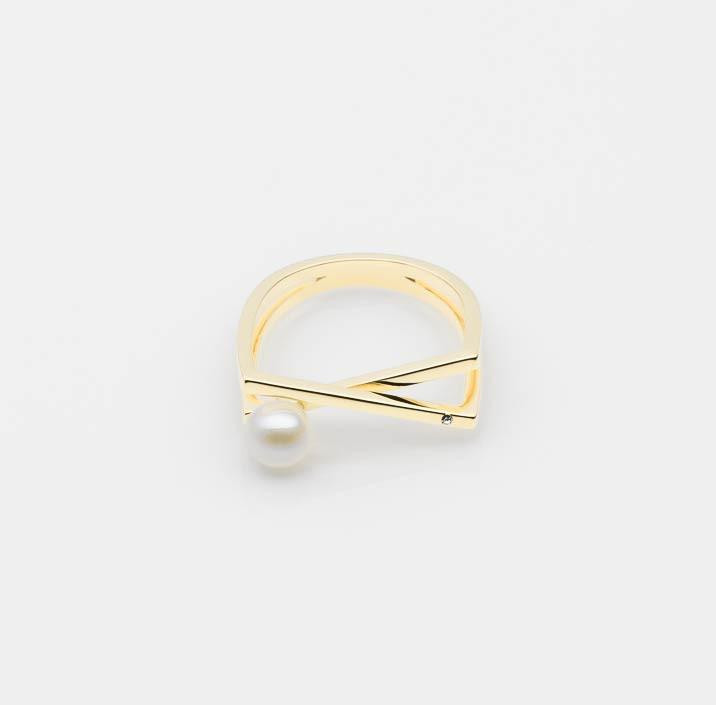 MICHI LIANG Delila ring | 8 Most-Worn Jewelry Pieces | Fashion | A Style Alike
