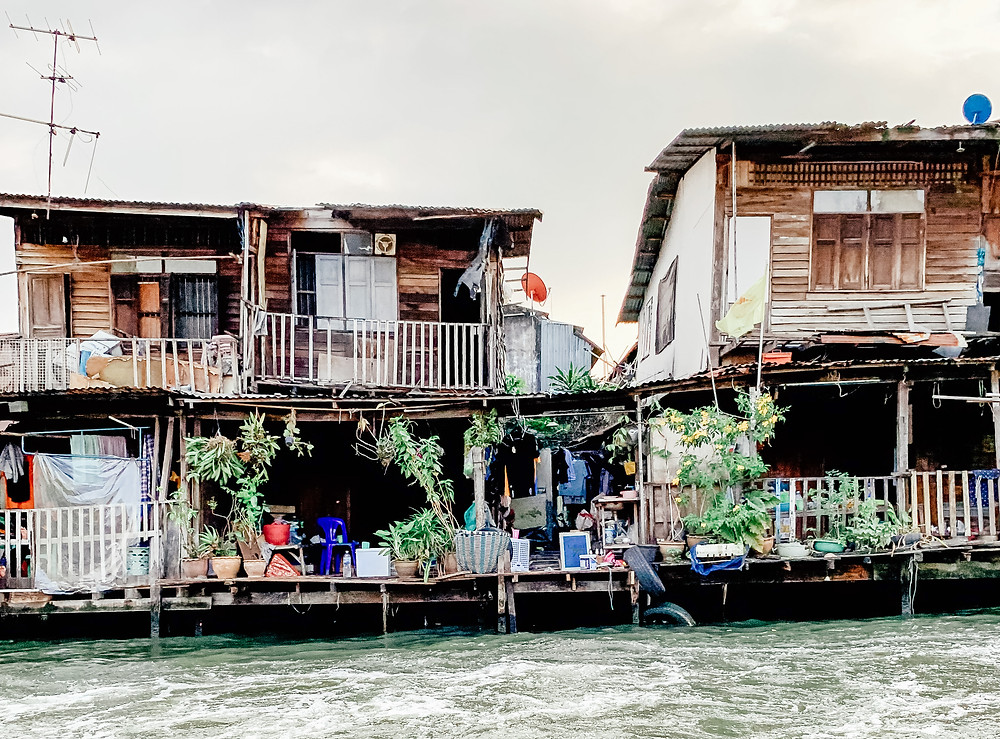 Chao Phraya River boat cruise | A Guide to Bangkok | Travel | A Style Alike