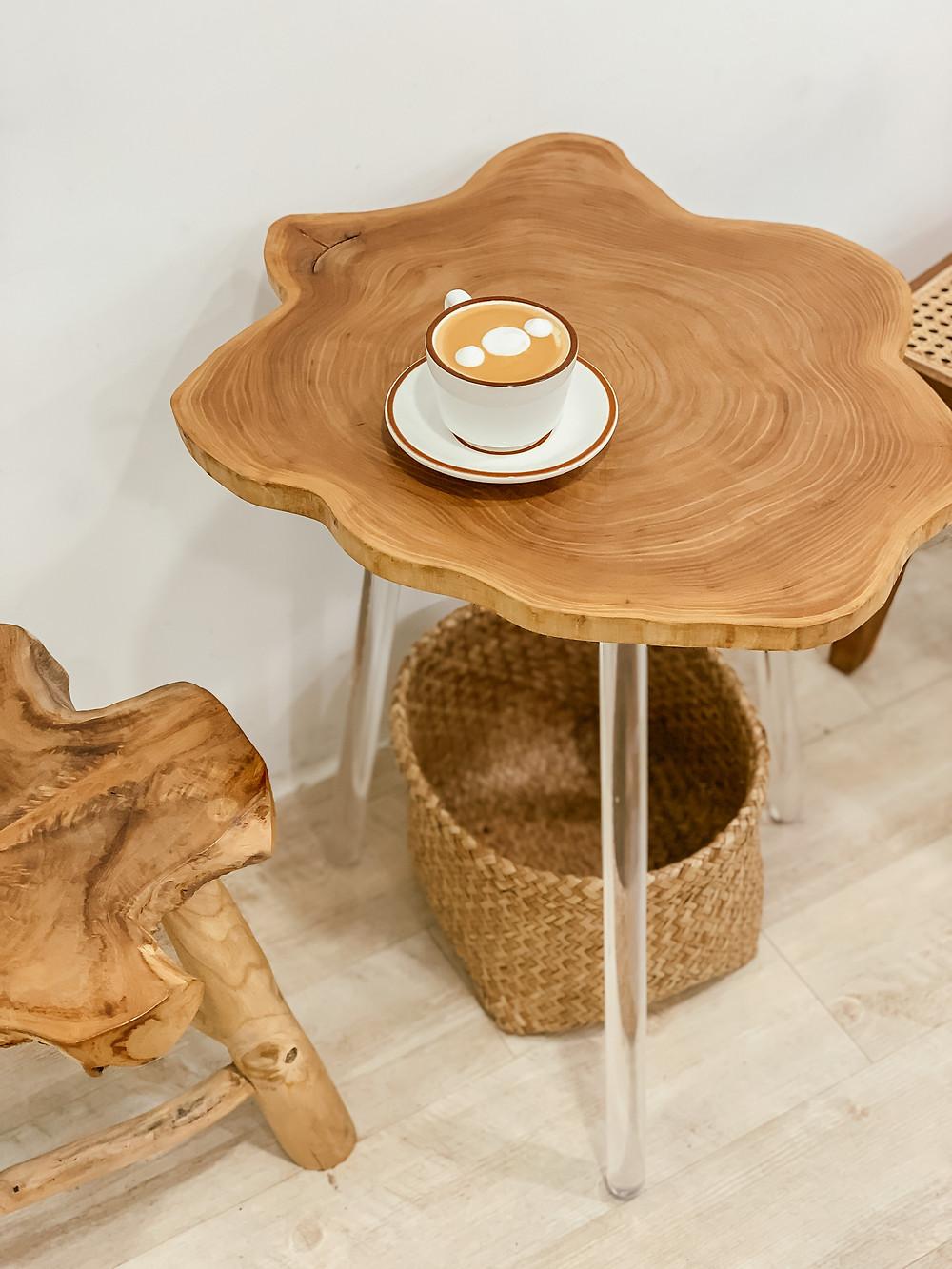 Nu Studio | Taipei Cafe | A Style Alike