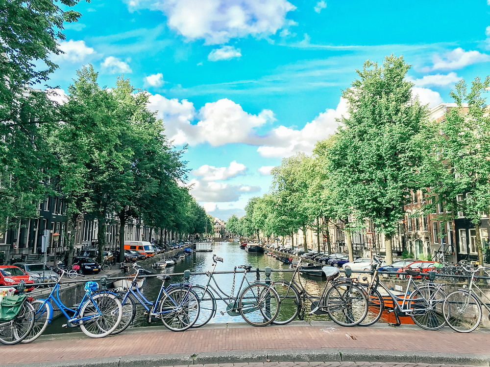 Amsterdam Jordaan.A Guide to Amsterdam l Travel Guide l A Style Alike l 5 Days in Amsterdam