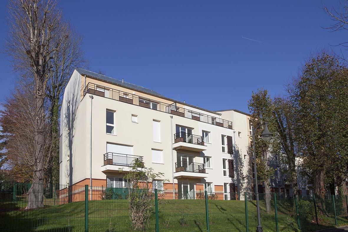Verneuil sur Seine 5