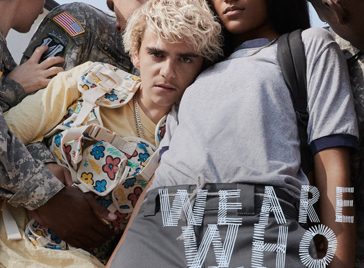 "HBO anuncia el estreno de ""We Are Who We Are"""