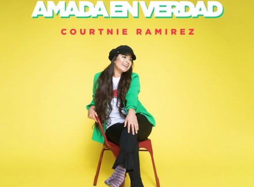 Courtnie Ramirez debuta con su primer sencillo en español