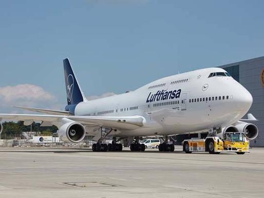 Lufthansa Group extiende el período de reserva gratuita y ofrece 50 euros de descuento