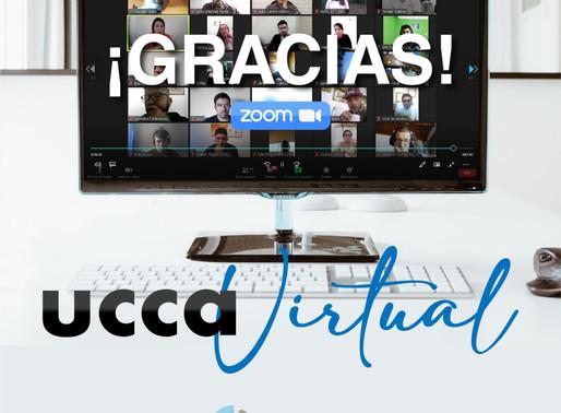 """Charla virtual para comunicadores, con los conductores de """"Buenas Noticias"""""""