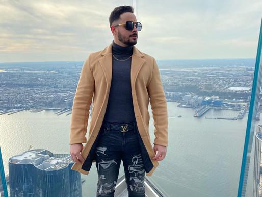"""El cantante dominicano RS ONE presenta su electrizante sencillo """"ULA ULA"""""""