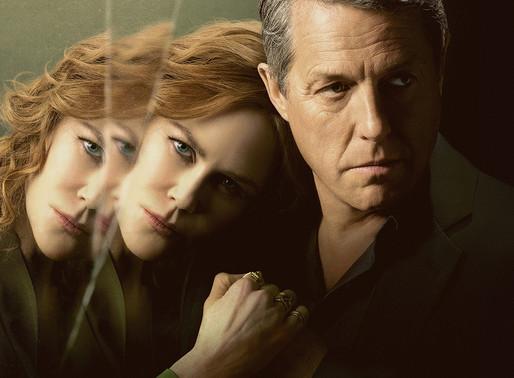 HBO PRESENTA UN NUEVO PÓSTER DE LA MINISERIE 'THE UNDOING'