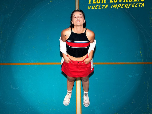 "Flor Lovaglio presenta ""Vuelta Imperfecta"""