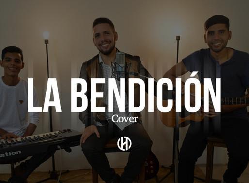 """Banda Venezolana Hosanna nos regala un mensaje de Paz, con nuevo Cover """"La Bendición"""""""