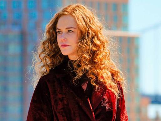 Los Personajes de Nicole Kidman estan en HBO