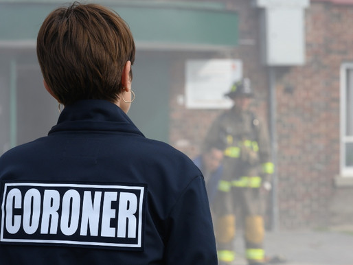 La Forense (Coroner) tendrá tercera temporada!