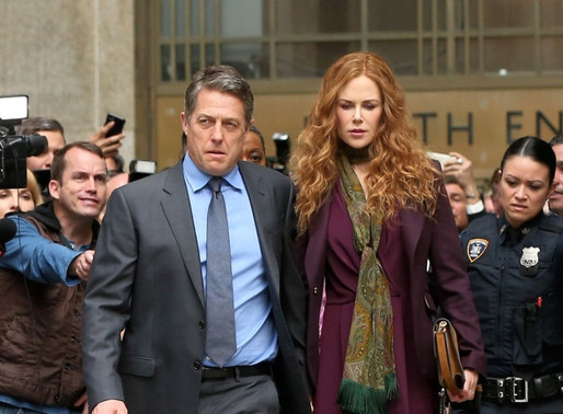 HBO presenta su programación destacada para el mes de octubre