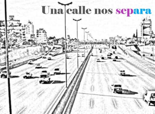 """Miniserie web """"Una Calle nos separa"""", aborda problemáticas de la cuarentena"""