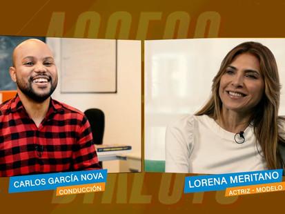 """Lorena Meritano sobre Pasión de Gavilanes 2: """"No fui convocada"""""""