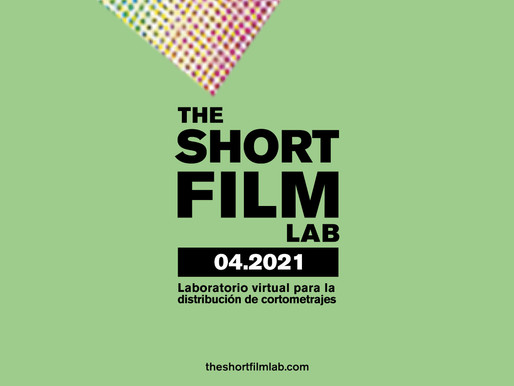 Llega The Short Film Lab, Laboratorio virtual para la distribución de cortometrajes