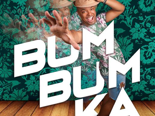 Bum Bum Ka, lo nuevo de Samuel Nascimiento