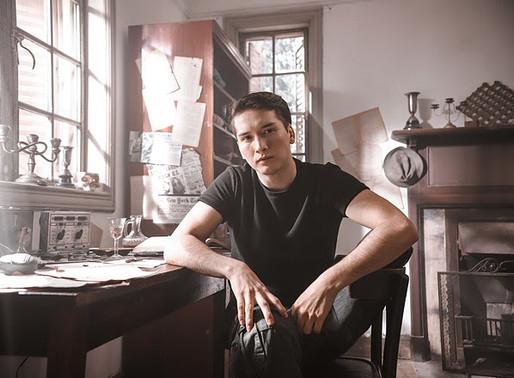 """JANDINO presenta """"HOMBRE CAÍDO"""", su nueva canción con melodías urbano pop"""