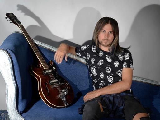 """Nikko Vicente: """"Mi propósito es hacer música y compartirla con quienes les guste"""""""