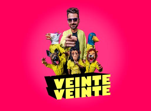 """La Banda de Grillo estrenó """"VEINTE VEINTE"""", su primer single y videoclip"""