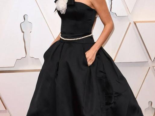 Fotos exclusivas de la Gran Noche de los Oscars #AlFombraRojaE