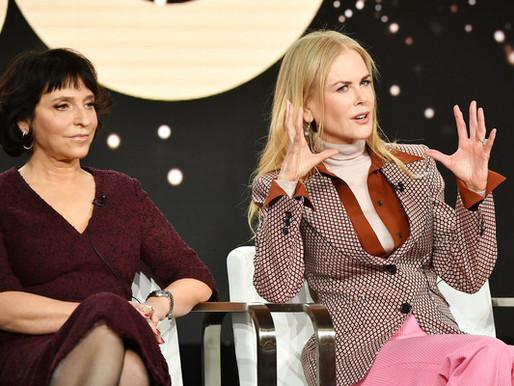 Nicole Kidman y Susanne Bier: dos mujeres fuertes detrás del éxito
