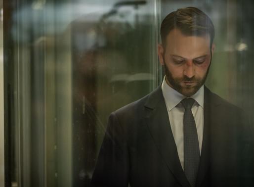 DEVILS el thriller financiero más esperado llega a Universal TV