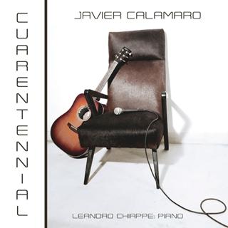 Javier Calamaro presenta nuevo álbum