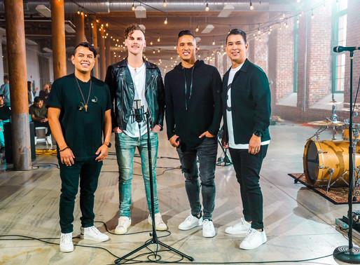 """Miel San Marcos presenta EP """"Mil Generaciones"""""""